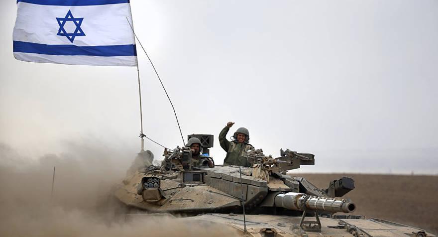 """""""Merkava"""" de Israel se coronó como uno de los tanques más mortales del mundo"""
