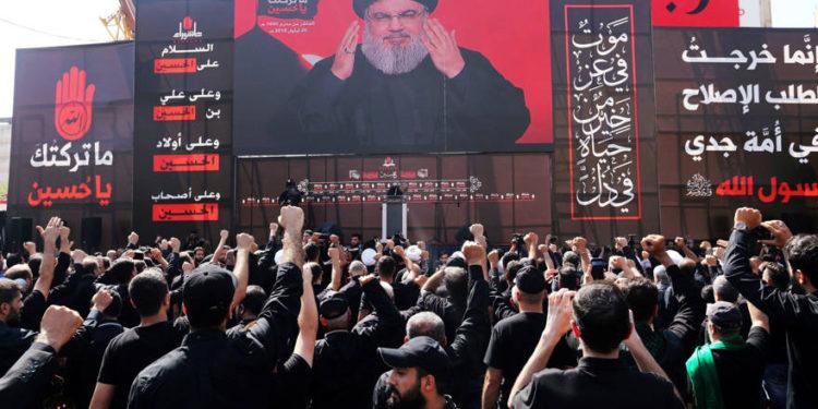 Hezbolá muestra sus verdaderas intenciones