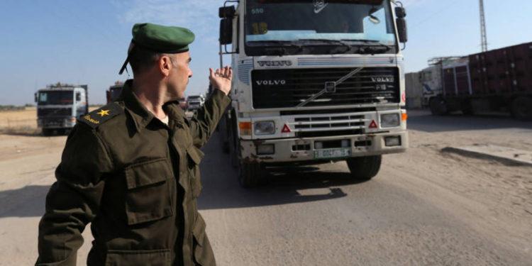 Coordinación de seguridad entre Israel y la Autoridad Palestina está en riesgo debido a ley de EE.UU