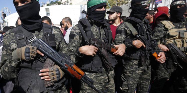"""Hamas: el fracaso de la resolución de EE.UU en la ONU aumentará la """"resistencia"""" contra Israel"""