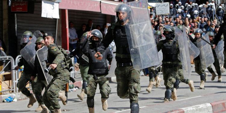 Amnistía Internacional: mujer palestina es torturada en prisión de la Autoridad Palestina