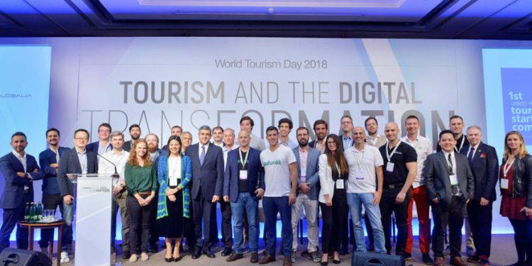 Cuatro startups de Israel llegan a la final de concurso mundial de innovación turística