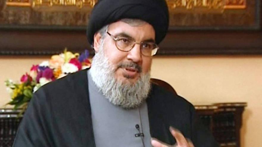 Nasrallah dice que Hezbolá está listo para enfrentarse con Israel (Foto: AFP)