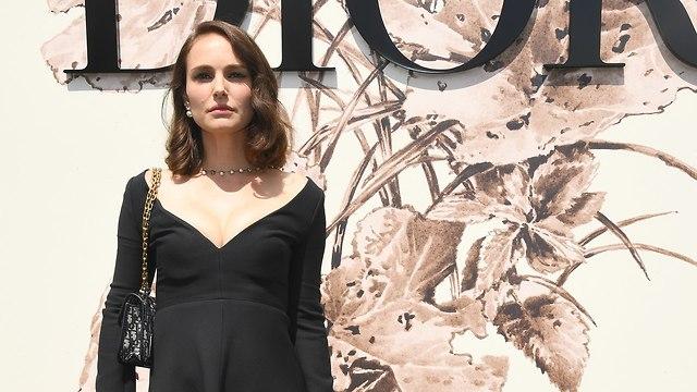 La actriz de Hollywood Natalie Portman (Foto: Getty Images)