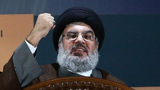 El líder de Hezbolá Hassan Nasrallah (REUTERS)