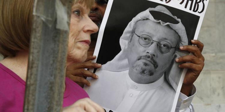 Informe de EEUU culpa al príncipe heredero saudí del asesinato de Khashoggi