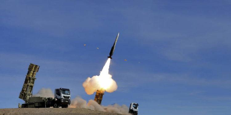 Irán promete continuar con las pruebas de misiles a pesar de las acusaciones de Estados Unidos