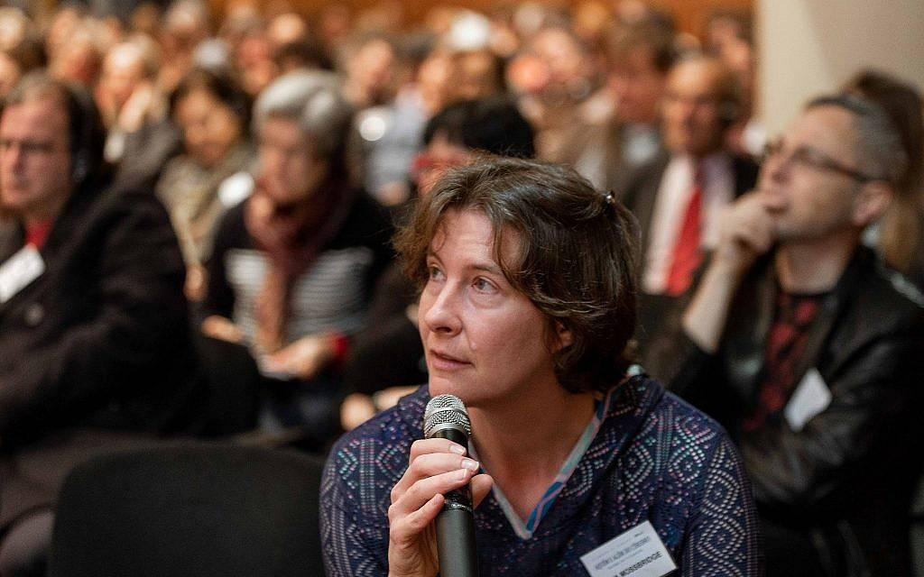 Autora y neurocientífica cognitiva Julia Mossbridge.(Cortesía)