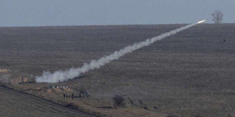 Ucrania insta a la presencia naval de Alemania en el Mar Negro - Rusia