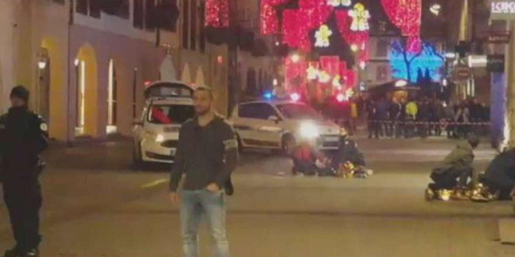 Ataque en Francia: un muerto y seis heridos