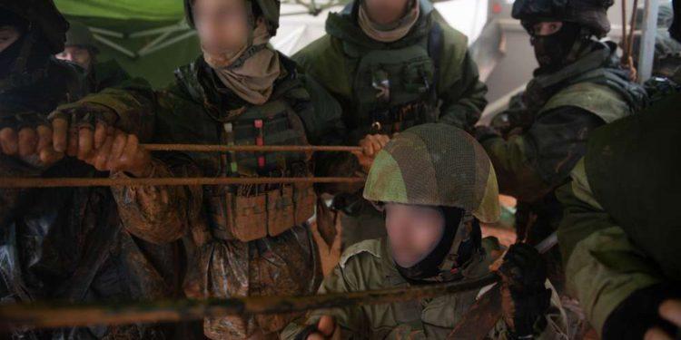 Israel encuentra otro túnel de Hezbolá