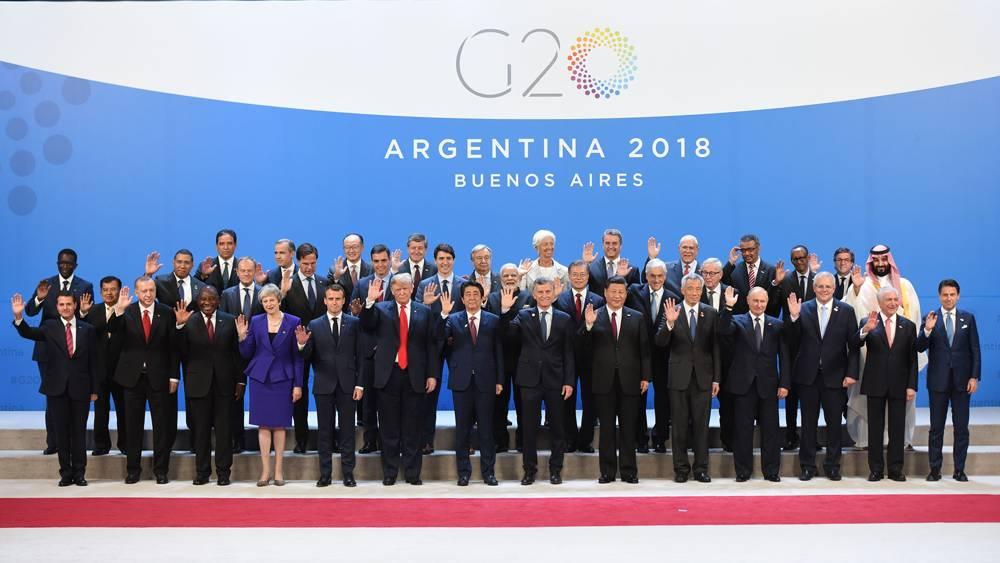 Tecnología israelí previno efectivamente los ataques durante el G20