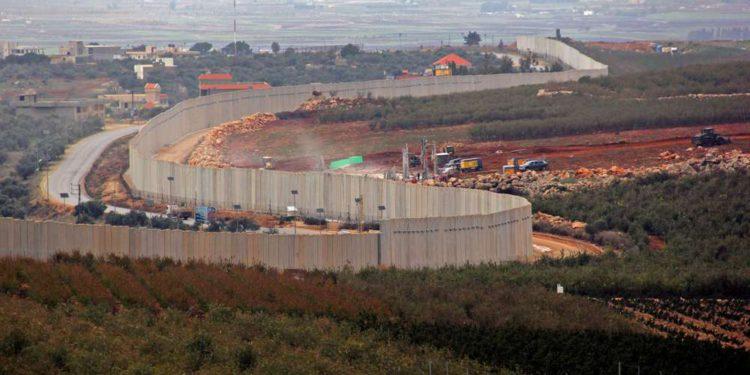 FDI arresta a hombre sospechoso que se infiltró a Israel desde Líbano