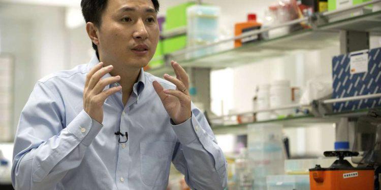 """Científicos israelíes consideran """"grave"""" la edición de genes humanos por un científico chino"""