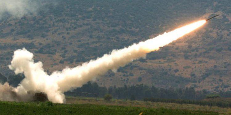 Hezbolá moviliza misiles desde Siria al sur del Líbano