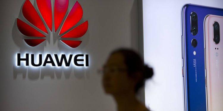 Canadá detiene a directora de finanzas de Huawei de China por violación de las sanciones a Irán