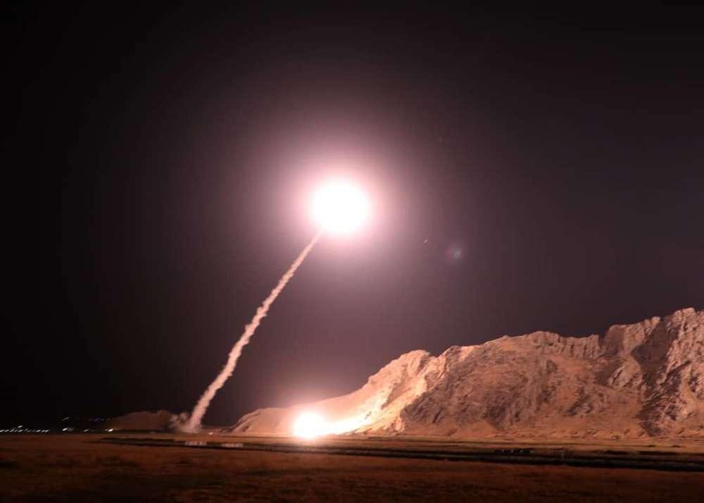 Irán confirma una reciente prueba de misiles en medio de críticas occidentales
