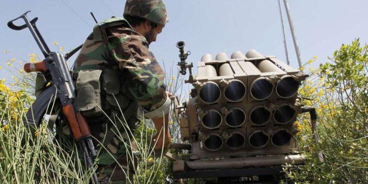 Hezbolá: Todo Israel en el alcance de nuestros cohetes