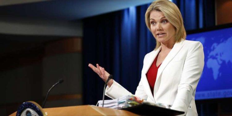 Trump nombrará a Heather Nauert como enviada a la ONU