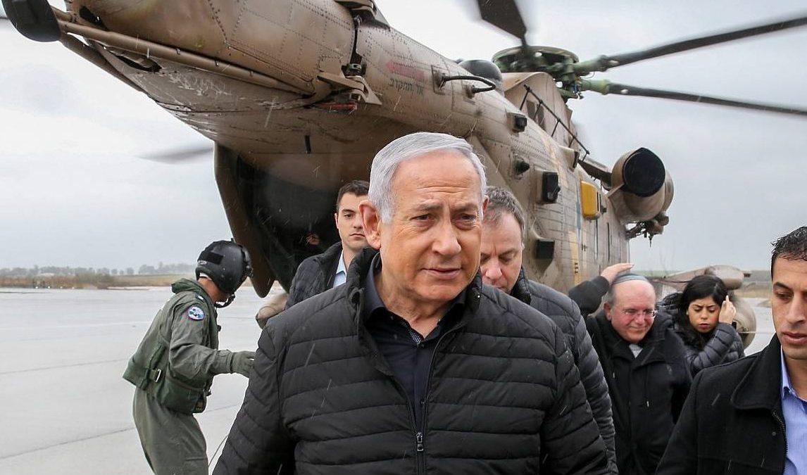 Netanyahu: Gracias al Mossad, Hezbolá tiene solo docenas y no miles de misiles de precisión