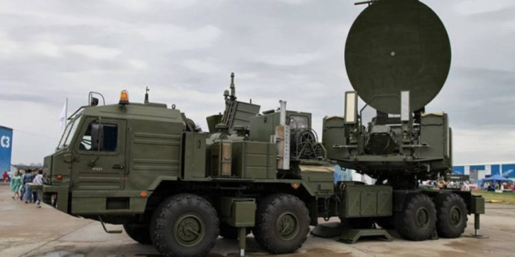 Moscú implementa los últimos sistemas de guerra electrónica en Kaliningrado