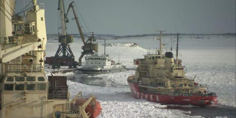 Rusia carece de infraestructura y cuadros suficientes para controlar la ruta del Mar del Norte