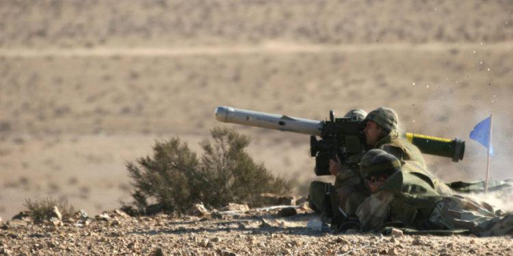 India planea retirarse de un acuerdo de misiles de 500 millones de dólares con Israel