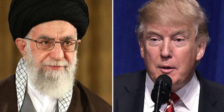 "Khamenei acusa a EE.UU. de ""mostrar su verdadero rostro"" tras la muerte de George Floyd"