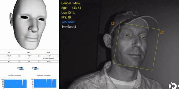 Tecnología israelí de inteligencia artificial ayuda a prevenir accidentes automovilísticos en China