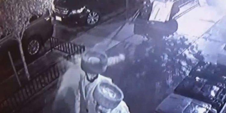 Hombre judío ortodoxo golpeado en la cabeza en Williamsburg - Judíos