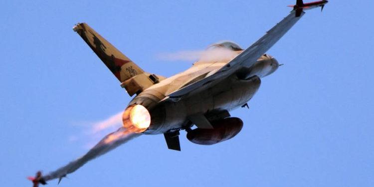 Estados Unidos bloquea venta israelí de cazas F-16 a Croacia