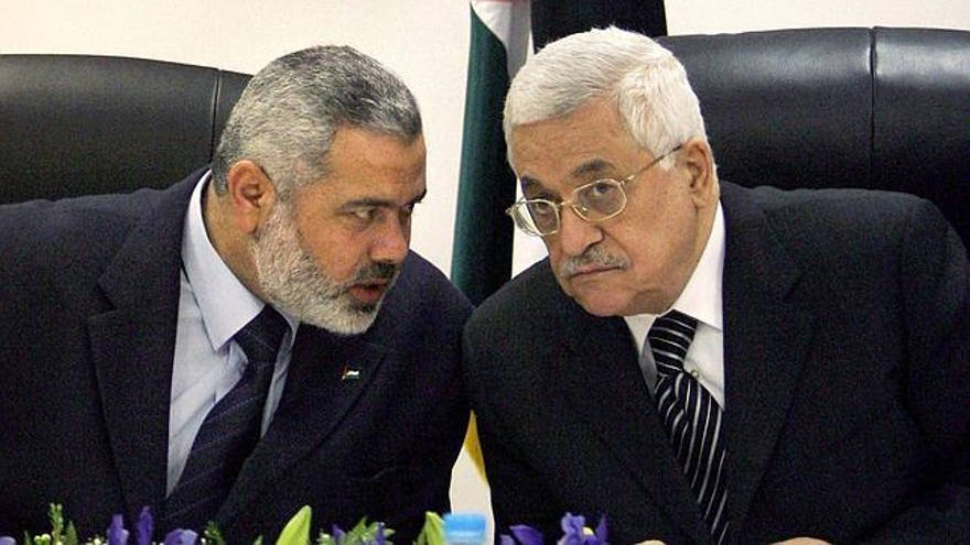 Fatah y Hamas prometen unirse para frustrar el plan de soberanía de Israel