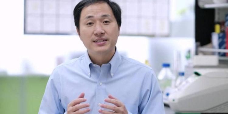 Desapareció He Jiankui, el científico chino que creó los bebés editados genéticamente