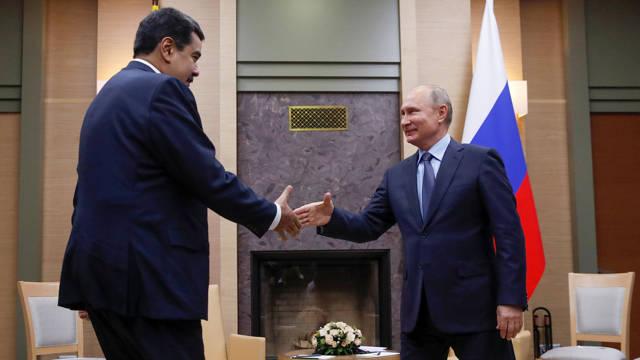 Rosneft abandonó sus activos en Venezuela, pero ¿se librará de las sanciones de EE.UU.?