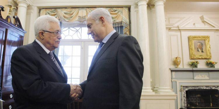 Erekat dice que Abbas está dispuesto a reunirse con Netanyahu