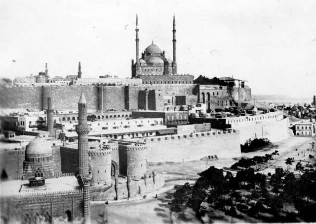 Fotografías de la colección 'Visitas turísticas en Egipto, 1944'. Rafael reiss La colección de bitmuna