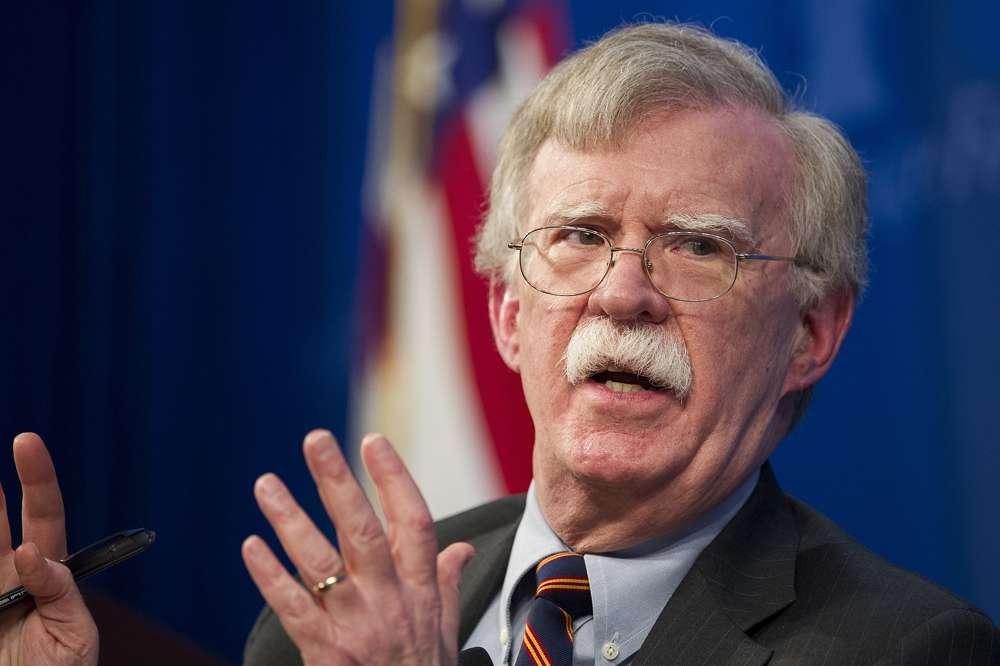 Bolton: Estados Unidos respaldará los ataques de Israel contra Irán en Siria