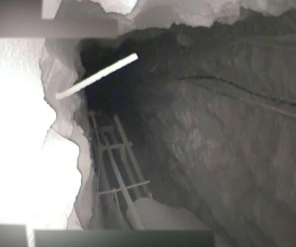 Con descubrimiento de último túnel de Hezbolá, FDI concluye operación Escudo del Norte