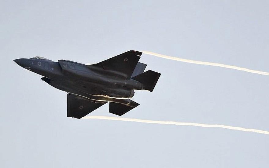 Israel ataca objetivos de las Fuerzas Quds de Irán en Siria