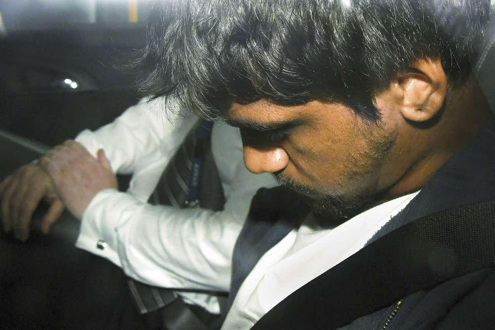 Hombre arrestado en relación con asesinato de Aiia Maasarwe en Melbourne