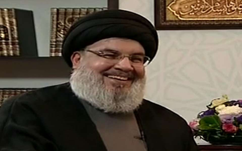"""Nasrallah: """"Operación de Israel contra túneles no ha frenado el 10% del plan de invasión de Galilea"""""""