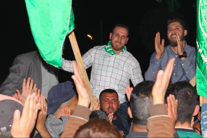 Fuerzas de Israel capturan al terrorista palestino que atacó en Givat Assaf en diciembre