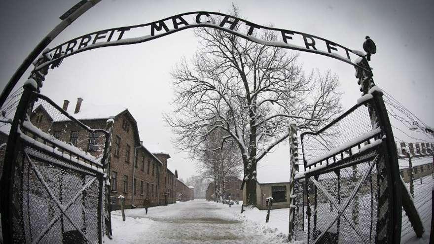 Según una encuesta, uno de cada 20 adultos británicos no cree que haya ocurrido el Holocausto