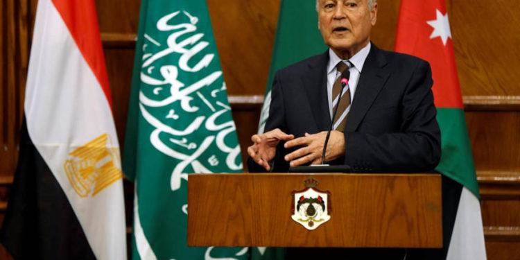 """Liga Árabe acusa a Irán de """"desestabilizar Medio Oriente"""""""