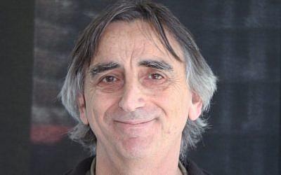 Prof. Lewi Stone. (Universidad RMIT)