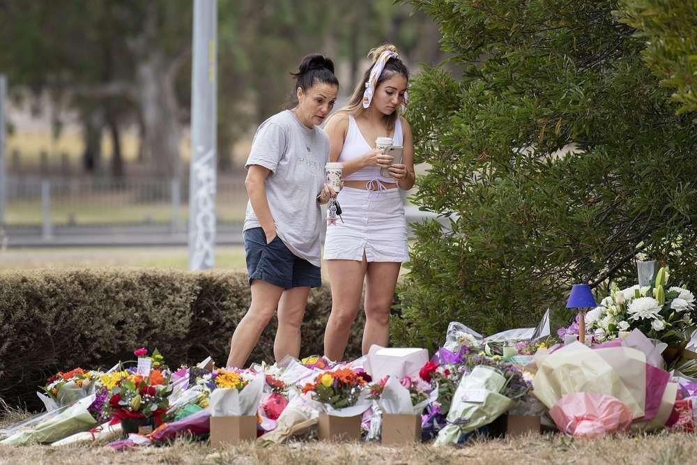Vigilias en Australia por Aiia Maasarwe, una estudiante israelí asesinada