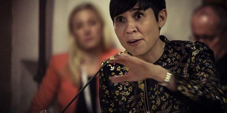 Ine Eriksen Soereide, ministra de Asuntos Exteriores de Noruega. (Crédito de la foto: KUHLMANN / MSC / WIKIMEDIA COMMONS)