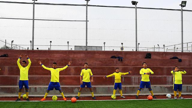 Equipo Esperanza de Fútbol
