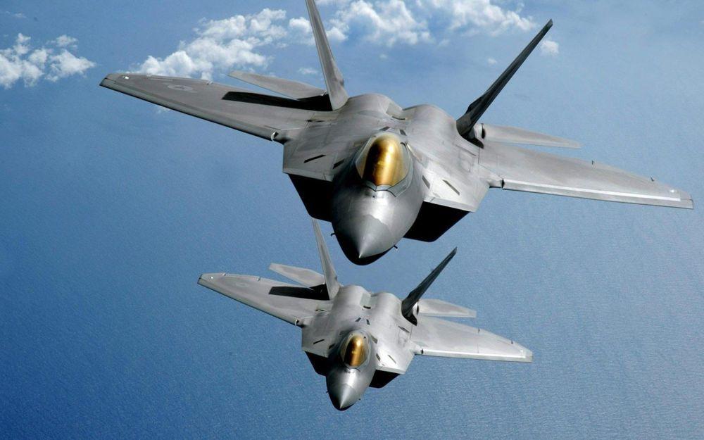 China afirma que es capaz de rastrear el F-22 Raptor de Estados Unidos en el radar: ¿Podría ser cierto?