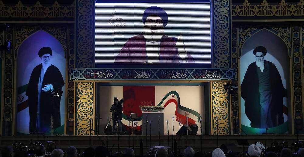 Líder de Hezbolá insta al Líbano a aceptar armas de Irán para enfrentar a Israel